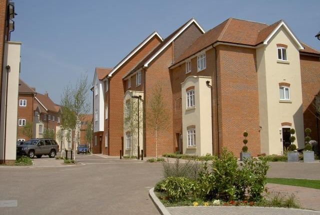 Thumbnail Flat for sale in Penlon Place, Abingdon