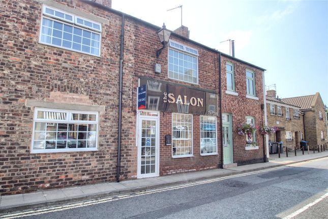 Thumbnail Property for sale in High Street, Great Ayton, Middlesbrough