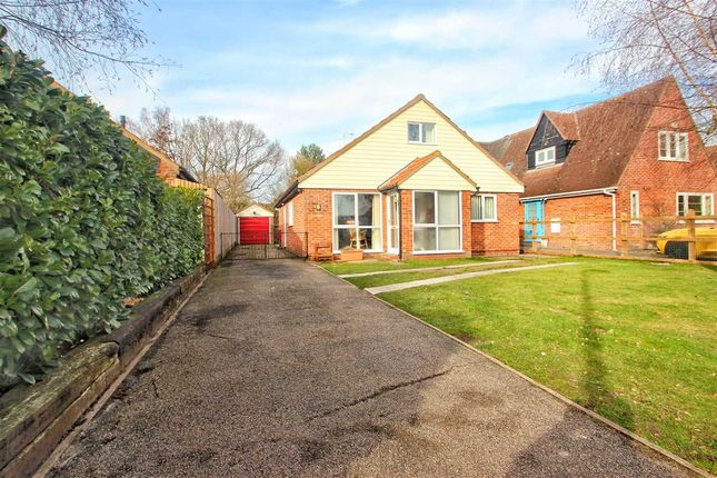 Thumbnail Bungalow for sale in Dedham Meade, Dedham, Colchester