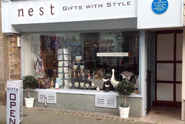 Retail premises for sale in Market Place, Garstang
