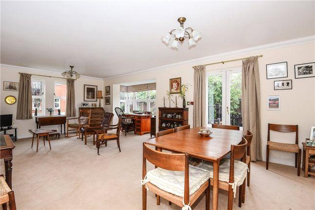 Thumbnail Flat for sale in London Road, Sunningdale, Ascot, Berkshire