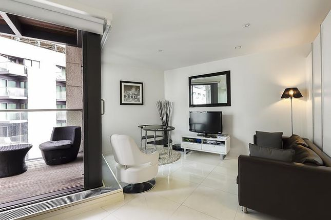 Studio for sale in Baltimore Wharf, Canary Wharf, London, London