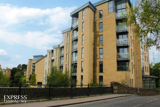 Thumbnail Flat for sale in Aalborg Place, Lancaster, Lancashire