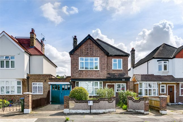 Thumbnail Property for sale in Lowther Road, Barnes, London