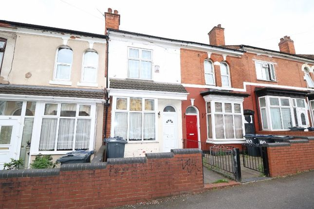 Westbourne Road, Handsworth, West Midlands B21