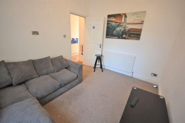 Living Area of St. Helens Avenue, Swansea SA1