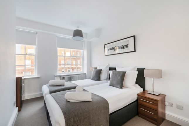 Bedroom 2 of Dolphin Square, London SW1V