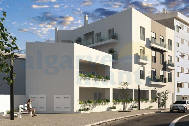 Thumbnail Apartment for sale in Santiago (Santiago Tavira), Tavira (Santa Maria E Santiago), Tavira