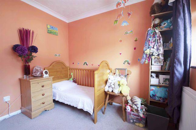 Bedroom 5 of Bellamy Close, Ickenham UB10