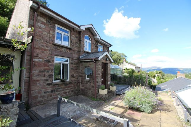 Thumbnail Cottage for sale in Clydach North, Abergavenny