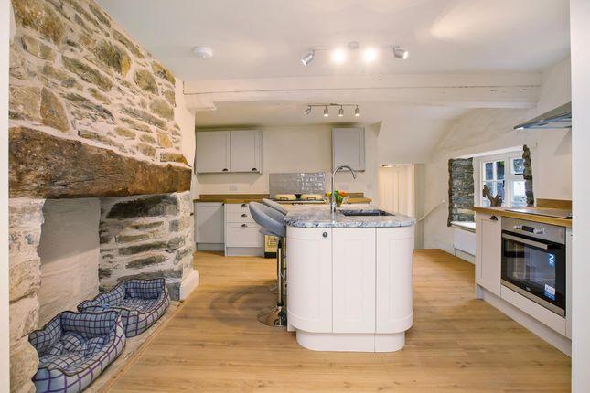 Thumbnail Terraced house for sale in Broadhempston, Totnes