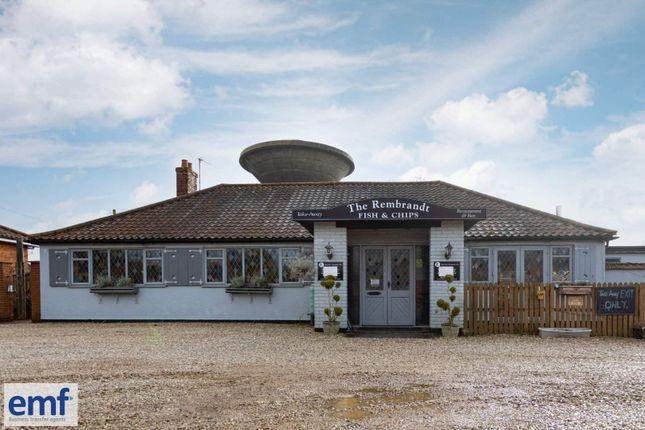Thumbnail Restaurant/cafe for sale in Easton, Norwich, Norfolk