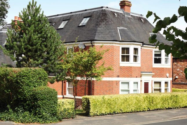 Thumbnail Flat for sale in Avonview, Shipston Road, Stratford-Upon-Avon