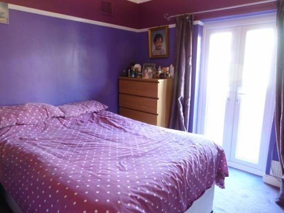 Bedroom of Heathfield Avenue, Saltdean, Brighton, East Sussex BN2