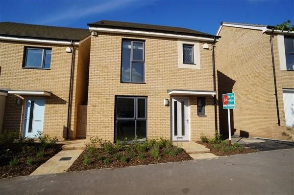 Thumbnail Property to rent in Acorn Drive, Lyde Green, Bristol