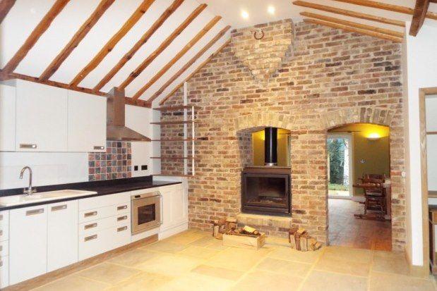 Thumbnail Property to rent in Freckenham, Bury St. Edmunds