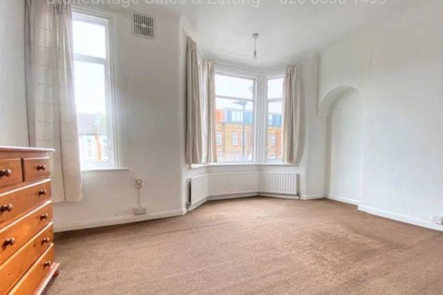 Thumbnail Terraced house to rent in Kensington Avenue, Manor Park