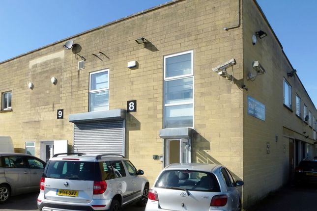Thumbnail Office for sale in Brassmill Lane, Bath