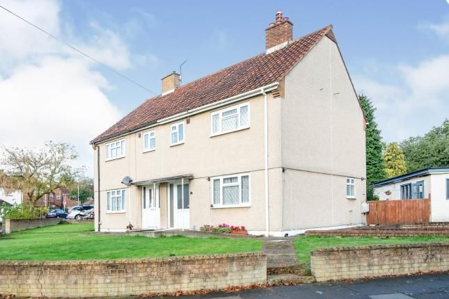 Front of Hereford Way, Chessington KT9