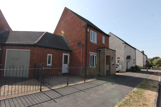 Thumbnail Property to rent in Damson Road, Locking Castle, Weston-Super-Mare