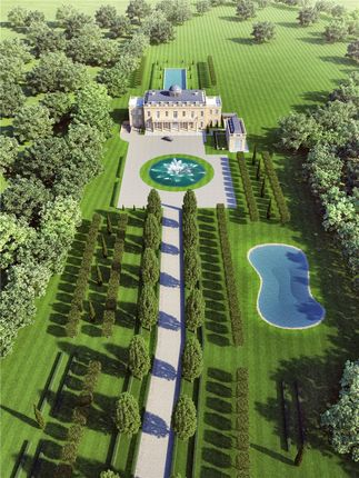 Equestrian property for sale in Ascot Park, Chobham, Surrey