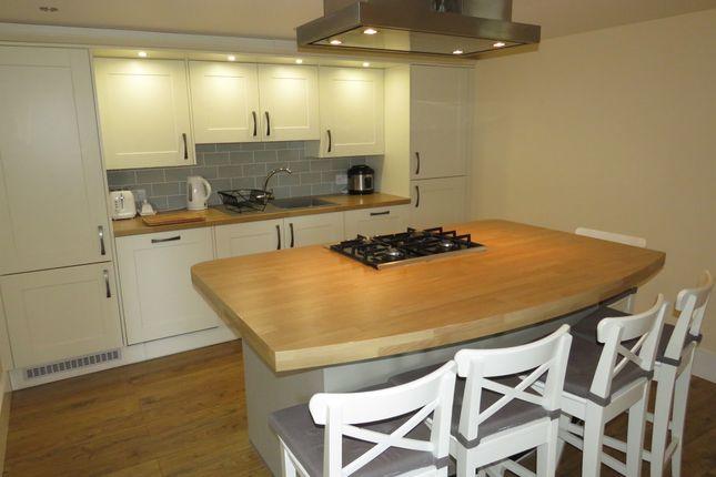 Thumbnail Flat for sale in Windsor Lofts, Penarth