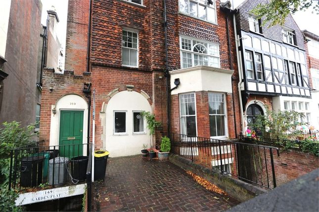 Thumbnail Flat for sale in London Road, St Leonards-On-Sea, East Sussex