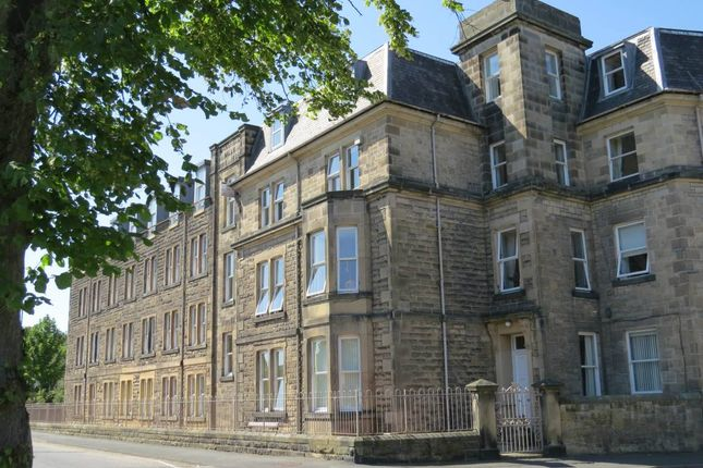 3 bed flat for sale in 12 Mansfield Mills House, Hawick