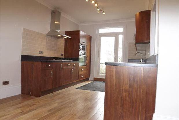 Thumbnail Property to rent in Pembury Road, Westcliff-On-Sea