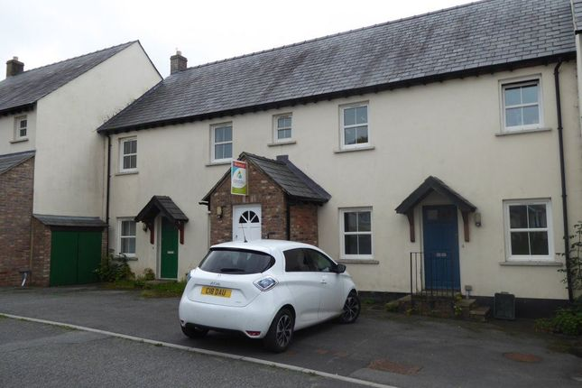 Thumbnail Flat to rent in Powell Close, Pembroke