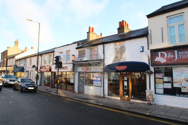 Thumbnail Restaurant/cafe to let in High Street, High Barnet