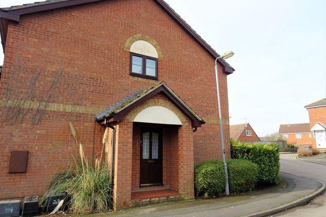 Thumbnail Flat to rent in The Maltings, Royal Wootton Bassett, Swindon