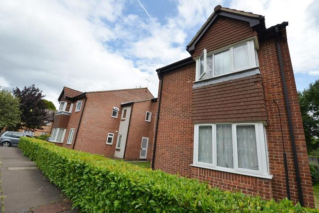 1 bed flat for sale in Lowdell Close, West Drayton UB7