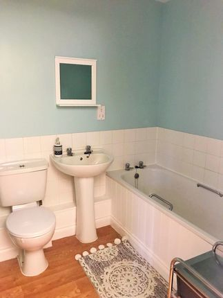 Bathroom of Victoria Court, Chelmsford CM1