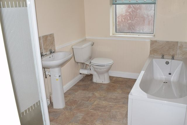 Bathroom of Hilton Fold Lane, Middleton, Manchester M24