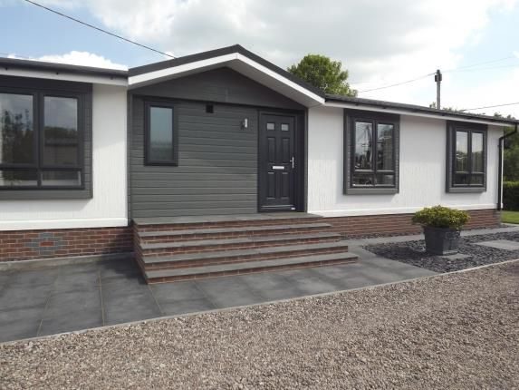 Thumbnail Flat for sale in Western Park, Sandbach, Cheshire
