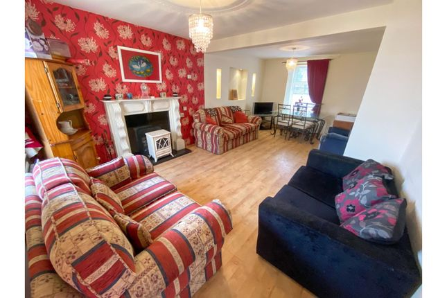 Terraced house for sale in Fountain Hill, Londonderry