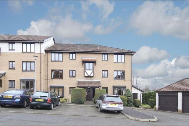Thumbnail Flat to rent in The Gallolee, Colinton, Edinburgh