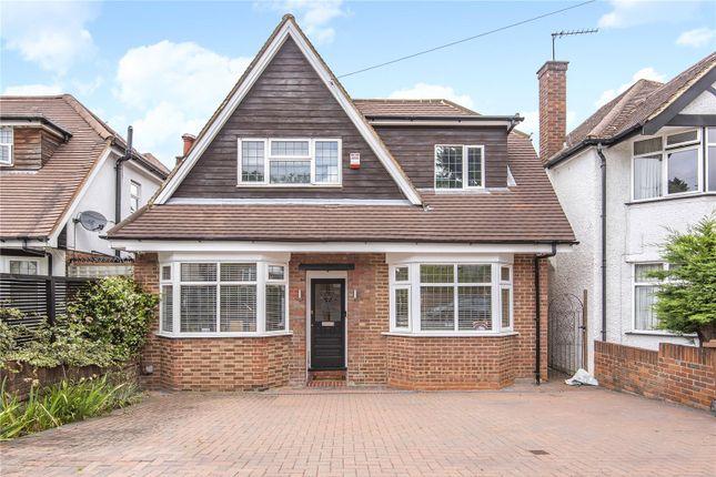 4 bed detached house for sale in Brookdene Avenue, Watford, Hertfordshire, Hertfordshire WD19