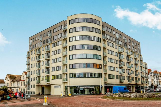 Thumbnail Flat for sale in Egerton Road, Bexhill-On-Sea