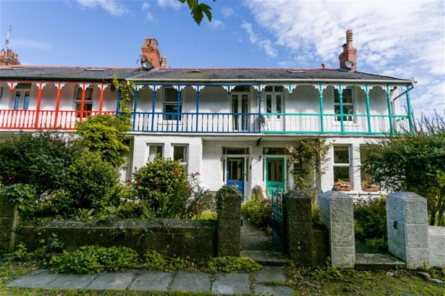Terraced house for sale in Ballaquane Avenue, Peel, Isle Of Man