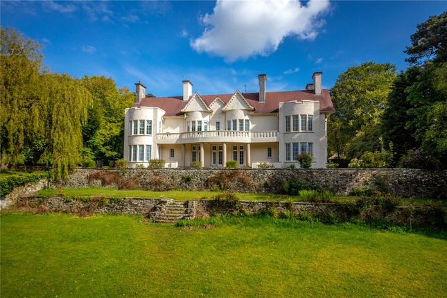 Thumbnail Property for sale in Monktonhall, Southwood, Troon, Ayrshire