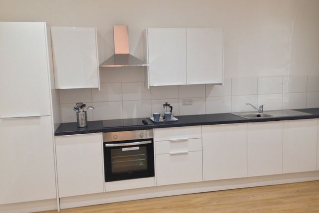 1 bed flat to rent in Cleveland Centre, Linthorpe Road, Middlesbrough TS1