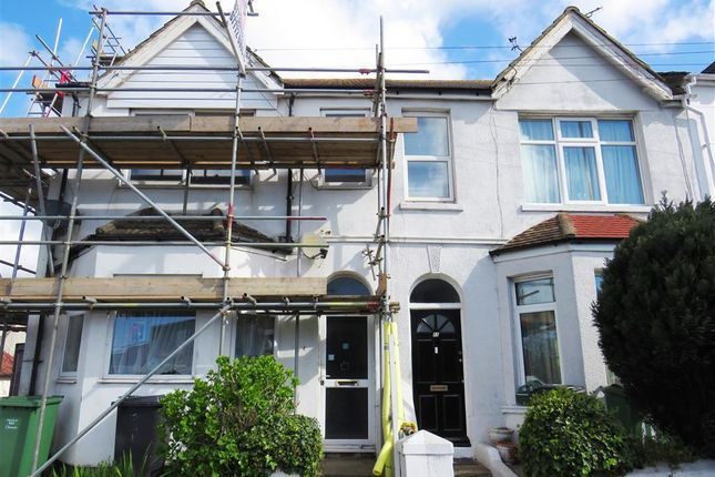 Thumbnail Flat to rent in King Offa Way, Bexhill-On-Sea