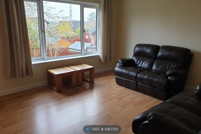 1 bed flat to rent in Fairview Drive, Aberdeen AB22