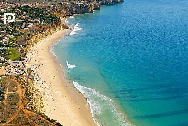 2 bed apartment for sale in Porto De Mos, Algarve, Portugal