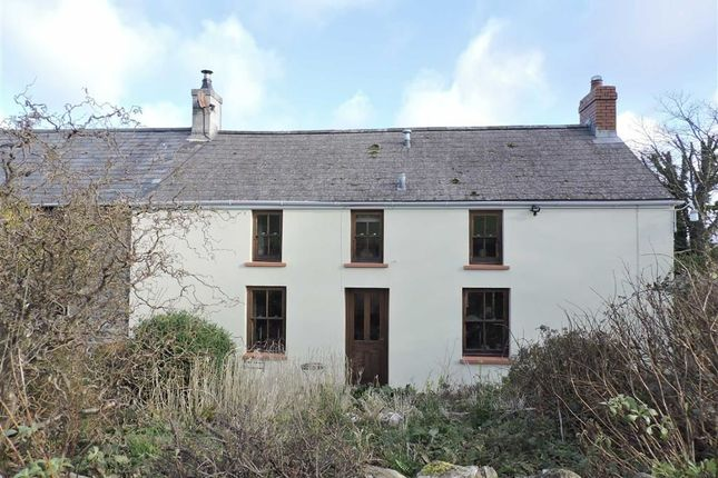 3 bed cottage for sale in Newport
