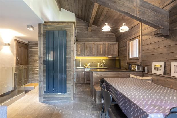 Picture No. 06 of Chalet Illaz, Val D'isere, France