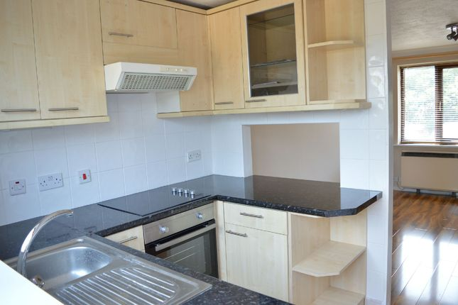 Kitchen of Godwin Close, West Ewell, Surrey KT19