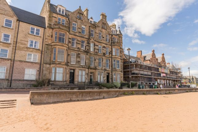 Thumbnail Flat for sale in Promenade, Edinburgh
